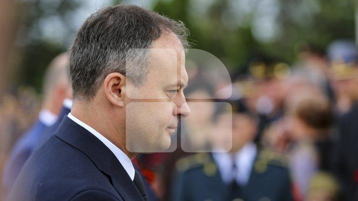 Andrian Candu a avut o întrevedere cu Ministrul Afacerilor Externe al Finlandei