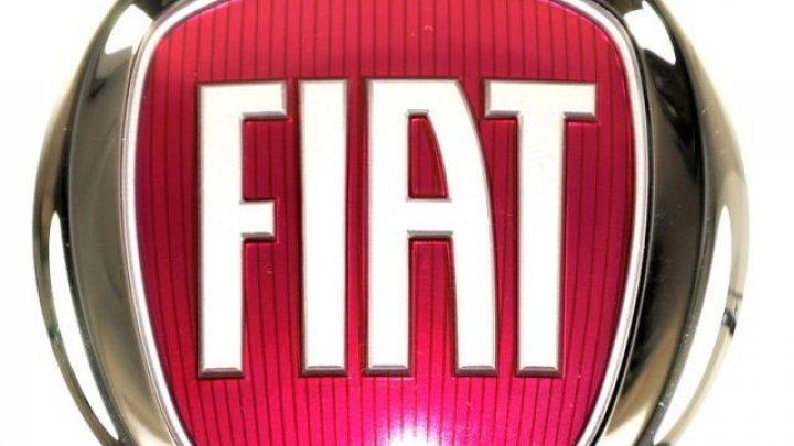 Fiat oprește definitiv producția unuia dintre cele mai cunoscute modele ale sale
