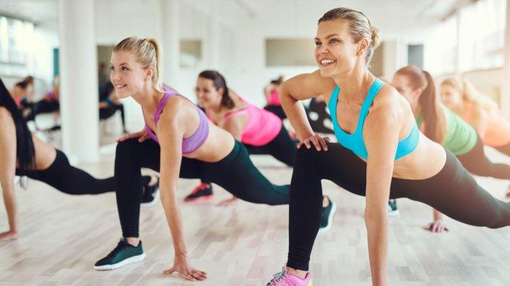Studiu: Exerciţiile fizice regulate pot menţine tinereţea inimii şi arterelor