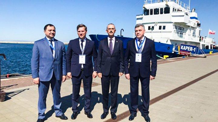Poliţia de Frontieră a participat la Ziua Europeană a Frontierei și Gardei de Coastă