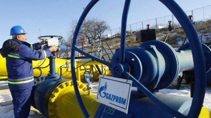 Comisia Europeană doreşte închiderea cazului Gazprom pe 24 mai