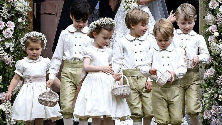 Cine vor fi domnișoare de onoare și paji la nunta prințului Harry cu Meghan Markle