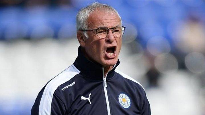 Tehnicianul italian Claudio Ranieri părăseşte postul de antrenor al lui FC Nantes