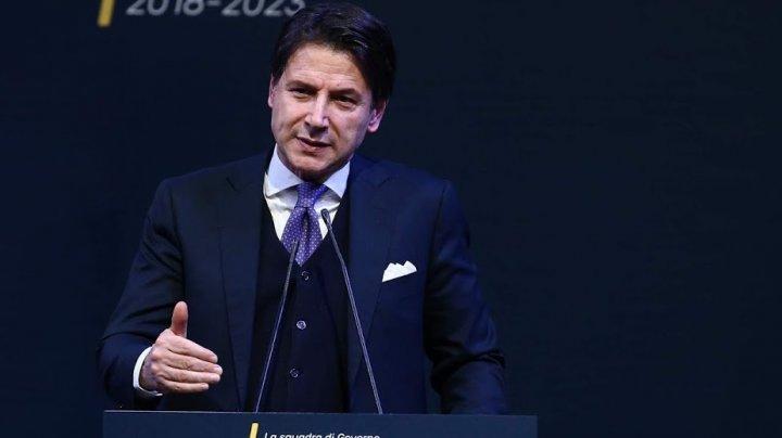 Cine ar putea fi desemnat premier al Italiei