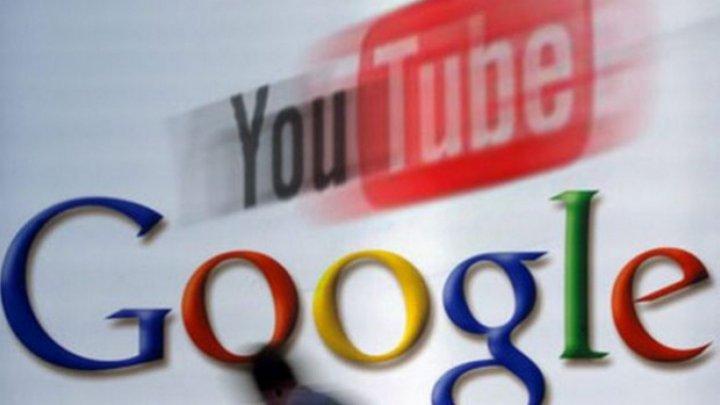Google şi Youtube au anunțat că opresc afişarea publicităţii pe tema referendumului irlandez privind avortul