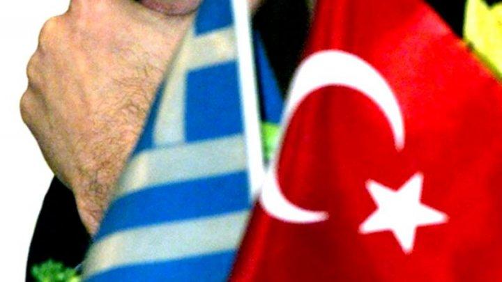 Incident în Marea Mediterană. O navă turcă a lovit o canonieră greacă