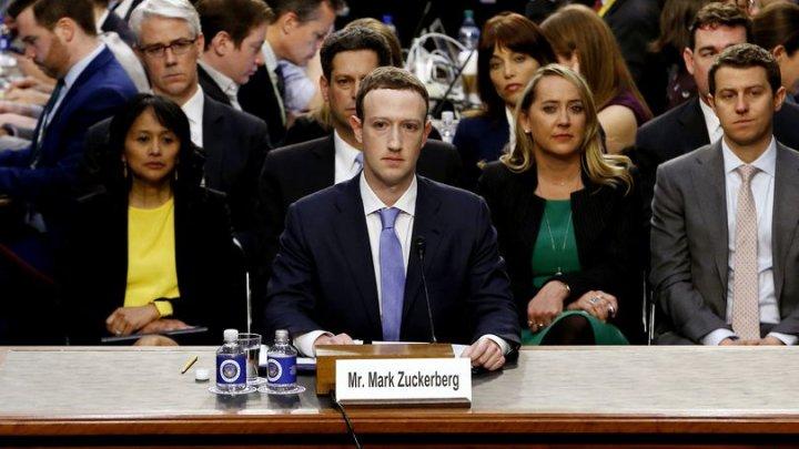 Când va avea loc întâlnirea lui Zukerberg cu membrii Parlamentului European