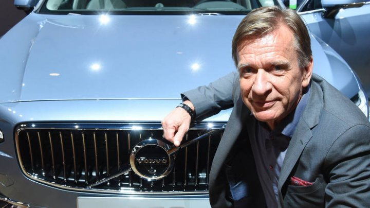 Şeful Volvo: Niciodată nu am avut o gamă de modele atât de puternică