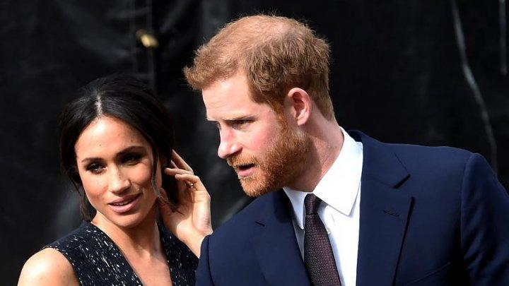 Lista invitaților la nunta prințului Harry cu Meghan Markle