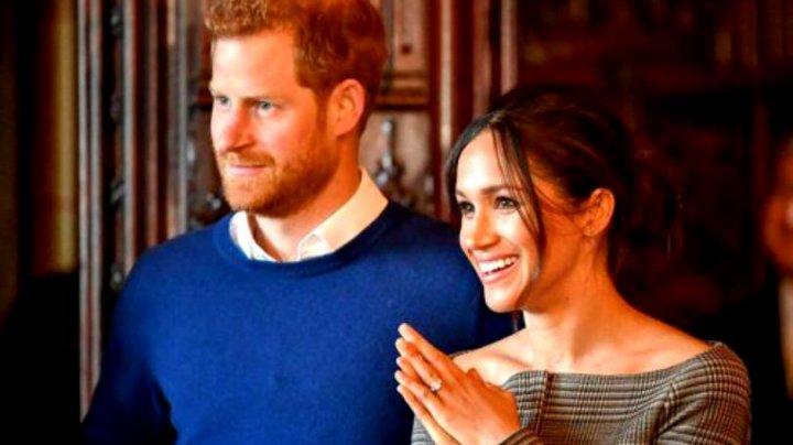 Nu o să-ți vină să crezi! Câți bani câștigă Marea Britanie de pe urma nunții Prințului Harry cu Meghan Markle