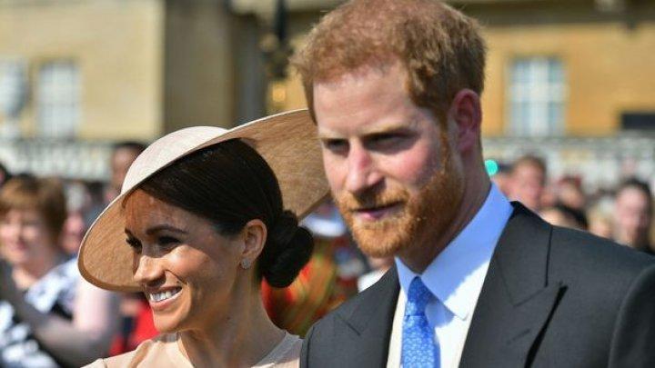 Prinţul Harry şi ducesa Meghan, obligaţi să returneze cadouri de nuntă de 8 milioane de euro