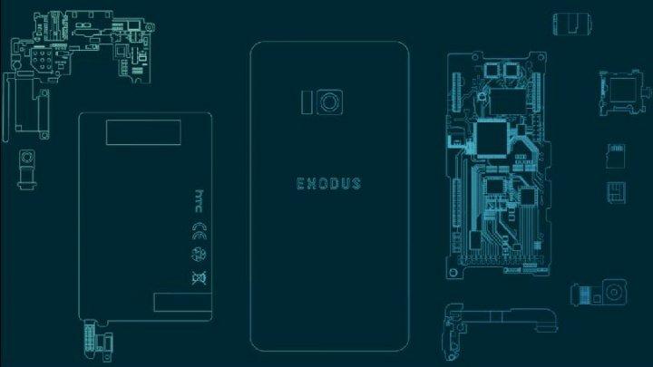 HTC va lansa un smartphone dotat tehnologia blockchain, care se află în spatele monedei virtuale Bitcoin