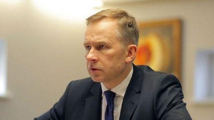 BCE a dat în judecată Letonia, după reținerea guvernatorului Băncii Centrale Ilmars Rimsevics