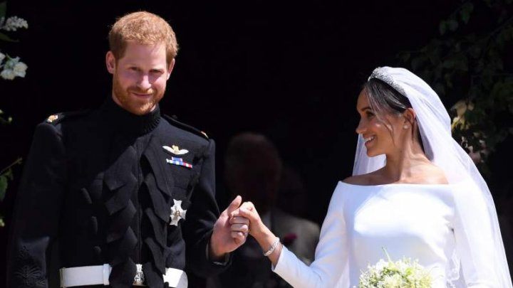 Care au fost cele mai frumoase momente la nunta regală