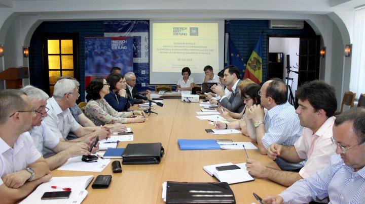 Impactul reformei controlului de stat privind securitatea şi sănătatea în muncă, discutat cu sindicatele și societatea civilă
