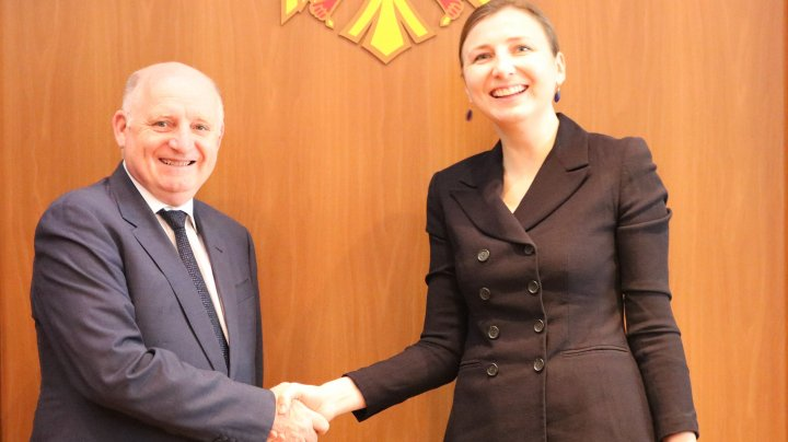 Regatul Belgiei susţine agenda de reforme a Republicii Moldova