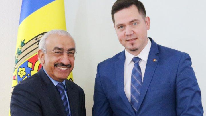 Republica Moldova și Qatar interesate în dezvoltarea relațiilor bilaterale