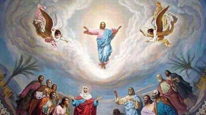Pregătiri pentru Înalţarea Domnului, Ispasul. Ce fac gospodinile în această zi