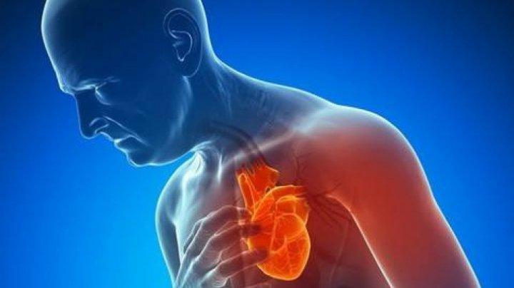 Studiu îngrijororător! Lipsa unei vitamine creşte riscul de infarct