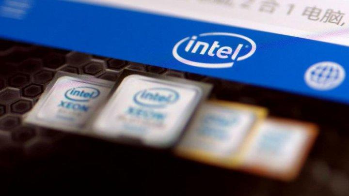 Gigantul american Intel va investi 5 miliarde de dolari în Israel