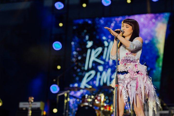 Cântăreaţa Irina Rimes a fost externată, după ce a suportat o intervenţie. Cum se simte artista