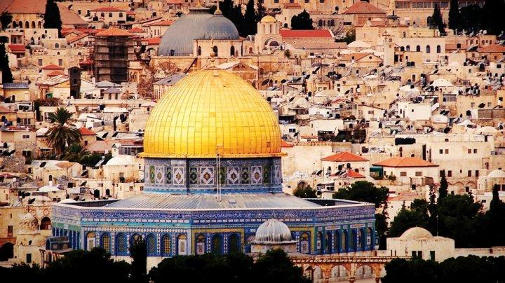 Palestinienii contestă în faţa Curţii Internaţionale de Justiţie transferul ambasadei SUA la Ierusalim