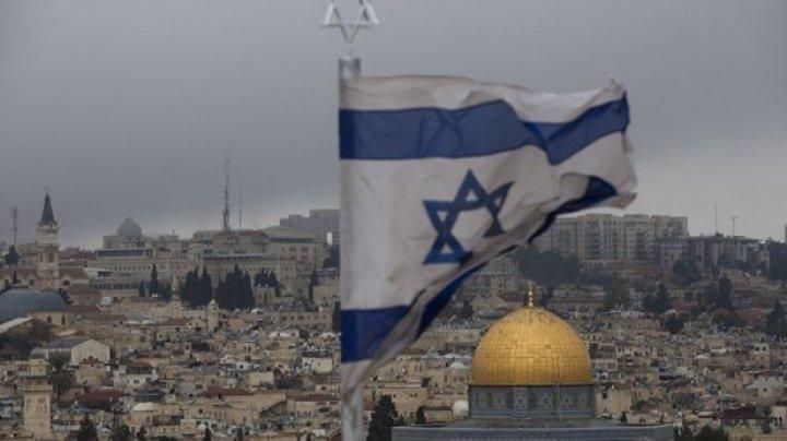 Israelul avertizează Iranul că riscă o acţiune militară dacă va continua programul nuclear
