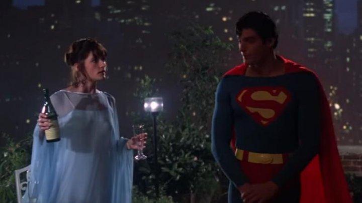 Doliu în lumea filmului. A murit actrița care a jucat rolul lui Lois Lane în Superman