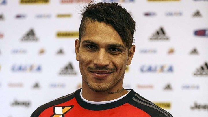 Paolo Guerrero, căpitanul naţionalei de fotbal a statului Peru, autorizat să joace la Cupa Mondială 2018