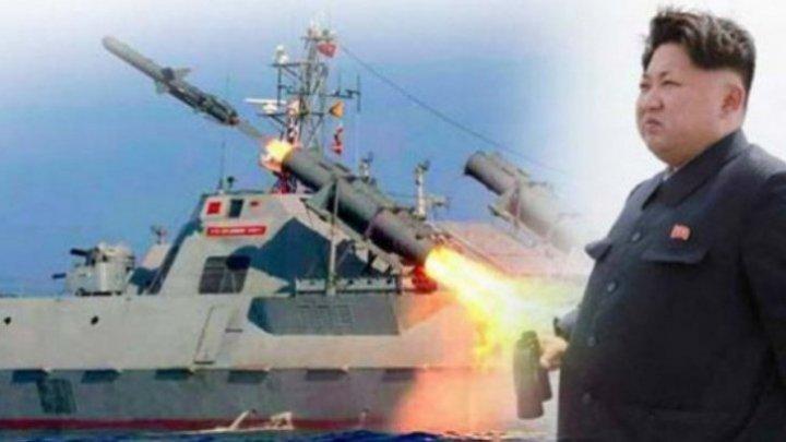 Coreea de Nord susține că vrea să participe la eforturile internaţionale pentru interzicerea totală a testelor nucleare