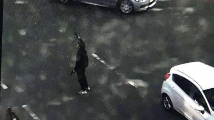 Atacatorul de la Liege a mai omorât o persoană cu o zi înainte de atacul de marți