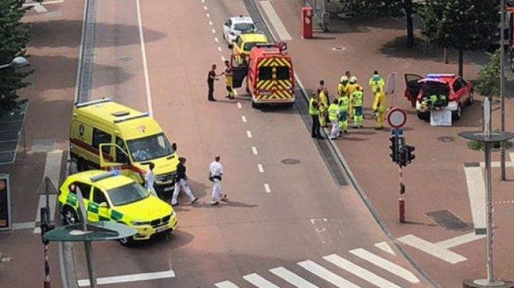 Organizaţia teroristă Stat Islamic a revendicat atacul comis în oraşul belgian Liege