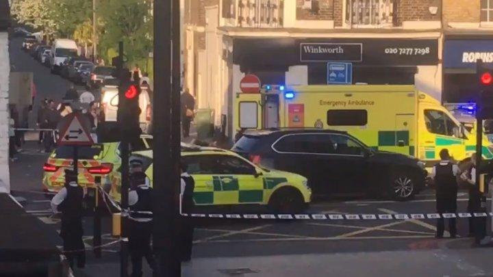 Doi copii, împuşcaţi la Londra. Poliţia se confruntă cu o creștere a numărului de crime și violenţe
