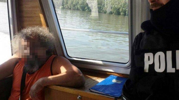 Un bărbat din Serbia, căutat internaţional pentru genocid a fost capturat la Galați