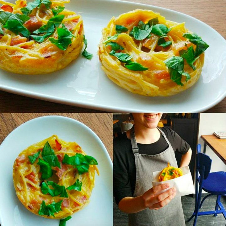 Invenții culinare care fac ravagii pe Instagram (FOTO)