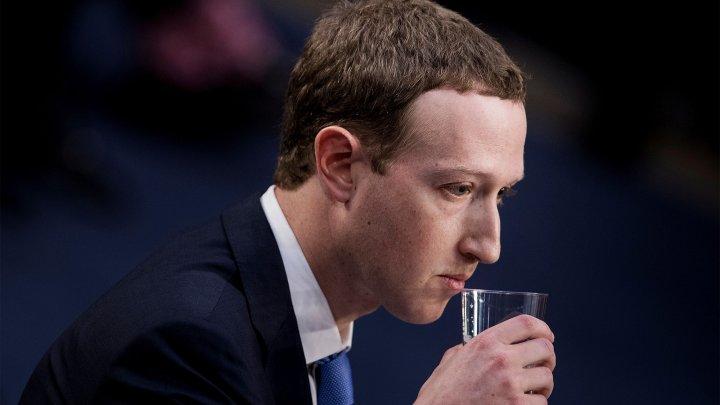 Fondatorul Facebook, Mark Zuckerberg riscă să petreacă o noapte în turnul Big Ben. Care este motivul