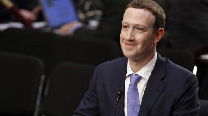 Mark Zuckerberg îşi dezvăluie viziunea asupra lumii pentru 2030