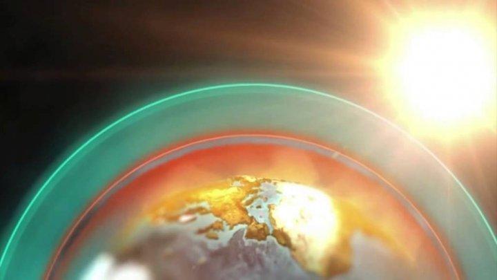 ALARMANT! O substanță chimică a reapărut în atmosferă și distruge stratul de ozon