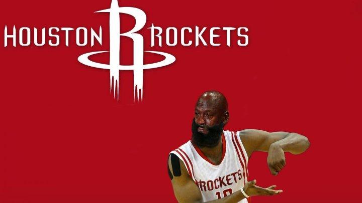 Houston Rockets a câștigat partida cu Golden State Warriors