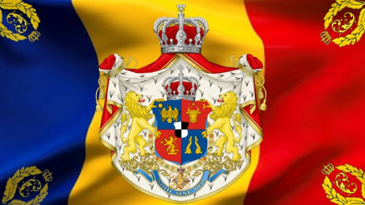 10 mai, Ziua Naţională a României înainte de comunism