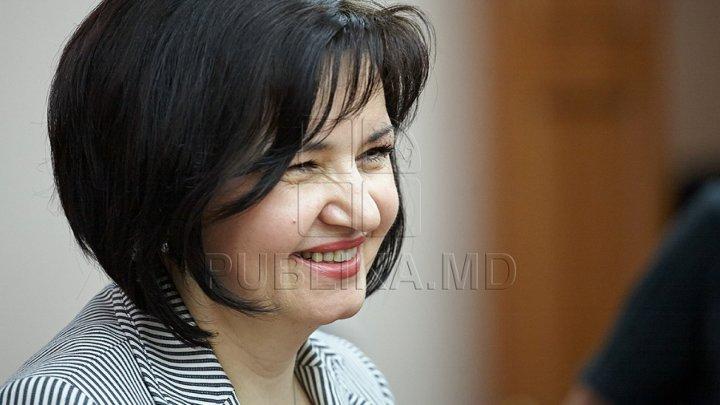 Ministrul Monica Babuc a întreprins o vizită de lucru în raionul Telenești