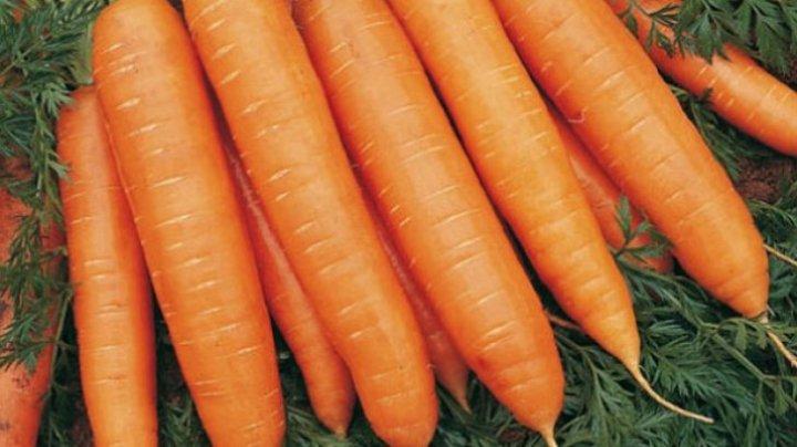 Motivul uimitor pentru care trebuie să mănânci morcovi în fiecare zi