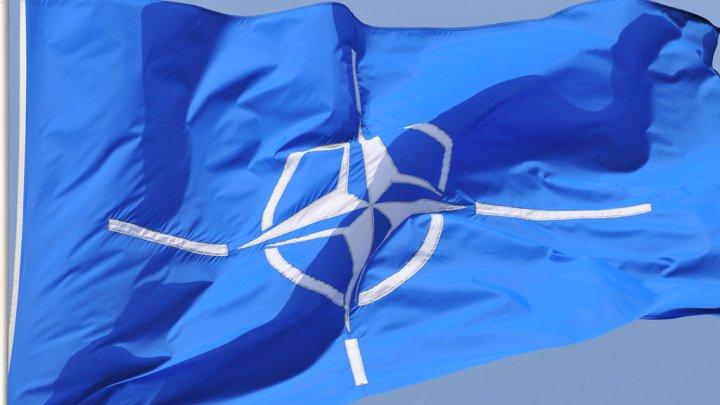 Stoltenberg: NATO este o alianţă pentru America de Nord şi Europa
