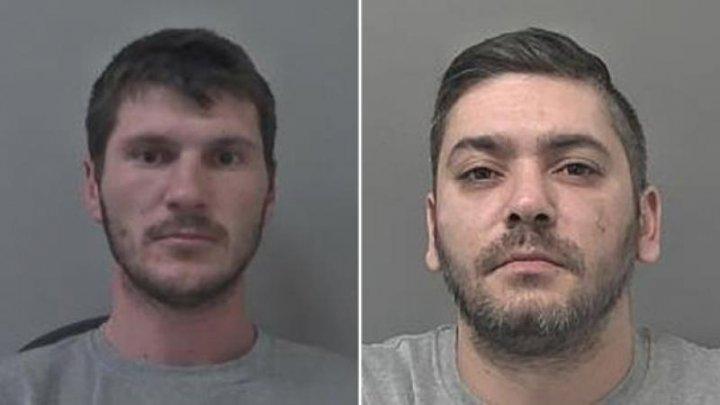 Un român care și-a ucis colegul de cameră în Marea Britanie, condamnat la închisoare pe viață