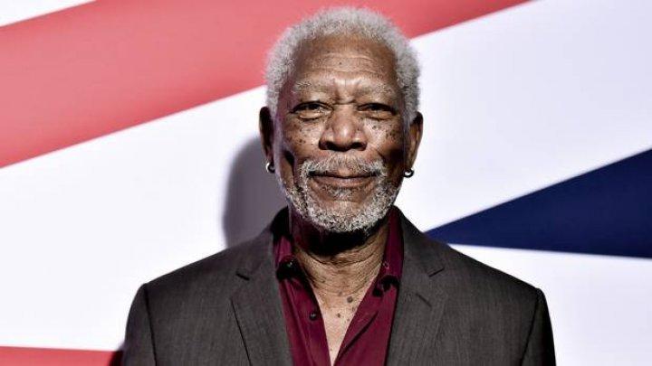 Actorului american, Morgan Freeman i-ar putea fi retras premiul SAG pentru întreaga carieră