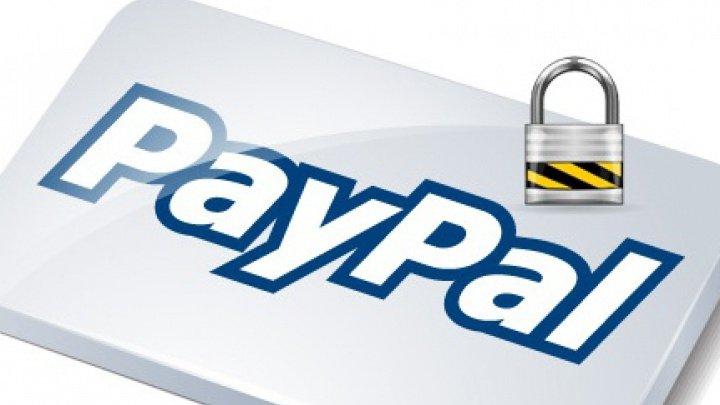 PayPal va plăti 2,2 miliarde de dolari cash pentru achiziţionarea companiei suedeze iZettle
