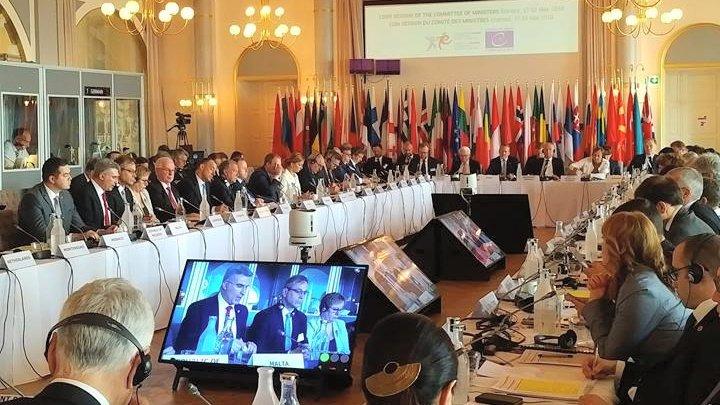 Tudor Ulianovschi: Consiliul Europei a fost și este un partener de încredere al Republicii Moldova