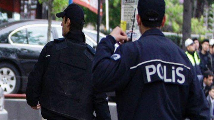 Poliția din Turcia a împiedicat desfăşurarea unei manifestaţii prokurde la Istanbul