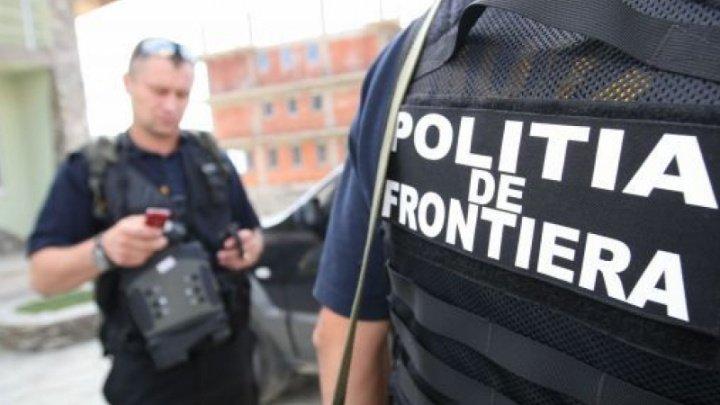 Ofițerii Poliției de Frontieră vor fi instruiți on-line cum să combată traficul de ființe umane