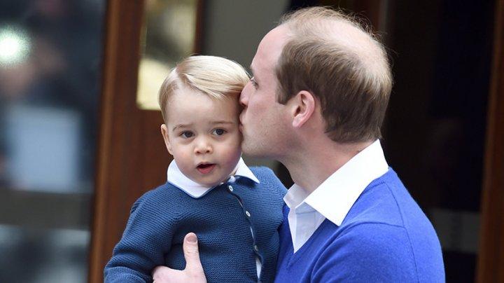 Plănuia moartea prinţului George. Un susţinător al ISIS, inculpat în Marea Britanie